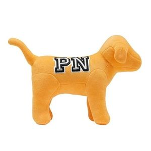 New! PINK VS Pink Nation Large Doggy Plush